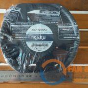 Quạt KAKU KA1725HA2, 220VAC, 172x150x51mm