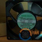 Quạt NMB Fan 4710PC-20T-B30, 200VAC, 120x120x25mm002