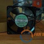 Quạt NMB Fan 4710PC-20T-B30, 200VAC, 120x120x25mm