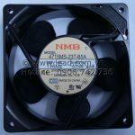 Quạt NMB-MAT 4715MS-23T-B5A, 119x119x38mm, 230VAC