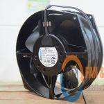 Quạt EBM-PAPST W2S130-AA03-01, 230VAC, AC Fans 172x150x55mm