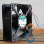 Quạt DC Sunon KDE2412PMB1-6A, 24VDC, 120x120x38mm