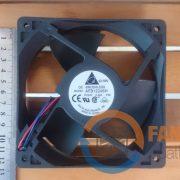 Quạt DELTA AFB1224SH, 24VDC, 120x120x25mm