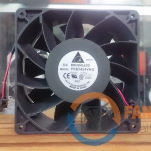 Quạt DELTA FFB1424VHG 24VDC 140x140x50.8mm