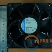 Quạt Ebmpapst 5958, 230VAC, 127x127x38mm