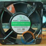 Quạt LX-FAN AFB1505011H, 110,120VAC 150x150x50mm