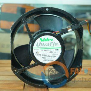 Quạt NIDEC X17L50BS2M3-07, 50VDC, 170x150x50mm