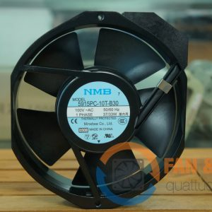 Quạt NMB 5915PC 10T B30, 100VAC, 172x50x38mm