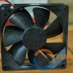 Quạt NMB MAT 3610KL-04W-B50, 12VDC, 92x92x25mm