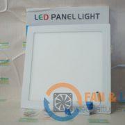 Đèn LED âm trần 24W vuông, siêu mỏng