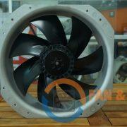 Quạt FUllTECH UF250BMB23 H1C2A, 230VAC, 280x280x80mm