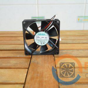 Quạt NMB 3108NL-05W-B49, 24VDC, 80x80x20mm