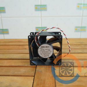 Quạt NMB 3615RL-04W-B39, 12VDC, 92x92x38mm
