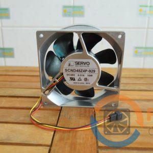 Quạt SERVO SCND48Z4P-929, 48VDC