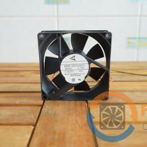 Quạt MELCO MMF-08G24ES, 24VDC, 80x80x25mm
