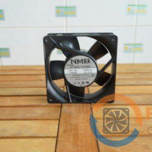 Quạt NMB 4715PS-12T-B50, 115VAC, 119x119x38mm