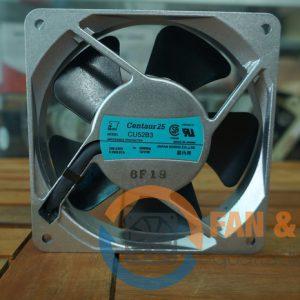 Quạt CENTAUR CU52B3 208/230VAC, 120x120x25mm