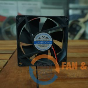 Quạt JAMICON JF0825S2HS-R, 24VDC