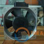 Quạt SANYO DENKI 109-602, 200VAC, 160x160x51mm