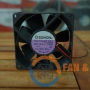Quạt SUNON KD1208PTS1, 12VDC, 80x80x25mm