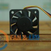 Quạt SANYO DENKI 109P0412H9D11, 12VDC, 40x40x15mm