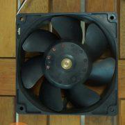 Quạt SANYO DENKI 9WF1224H1D03, 24VDC, 120x120x38mm