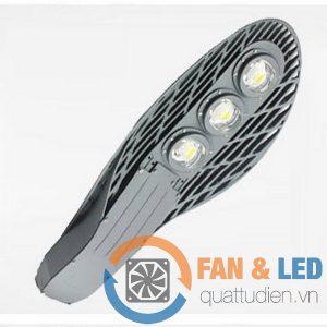Đèn đường LED 100W đủ công suất