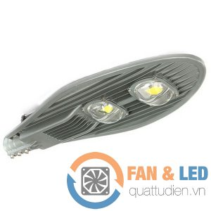 Đèn đường LED 80W 2 chip đủ công suất