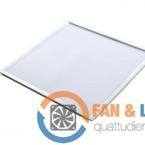 Đèn LED Panel 40W (600x600mm) đủ công suất