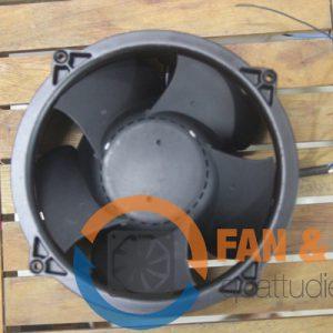Quạt EBM PAPST W1G180-AA01-24 TYP 2224/21, 24VDC, 200x200x70mm