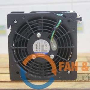 Quạt Ebmpapst DV 4650-470, 230VAC, 120x120x38mm