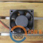 Quạt Suntronix SJ6025HD2, 24VDC, 60x60x25mm