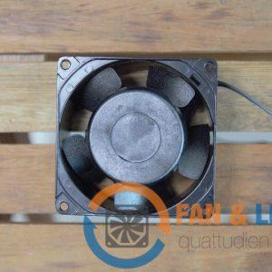 Quạt NMB 3115PS-12W-B30, 115VAC, 80x80x38mm