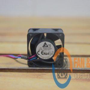 Quạt DELTA EFB0412VHD, 12VDC, 40x40x20mm