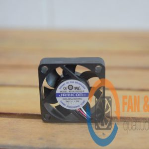 Quạt JAMICON KF0410B2HS-R, 24VDC, 40x40x10mm