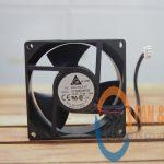 Quạt DELTA EFB0824EHF, 24VDC, 80x80x32mm