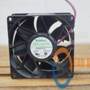 Quạt NIDEC V92E24BS1A7-51, 24VDC, 92x92x38mm