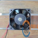 Quạt SANYO DENKI 109R0624M402, 24VDC, 60x60x25mm
