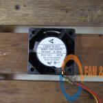 Quạt MELCO MMF-04C24DS, 24VDC, 40x40x15mm