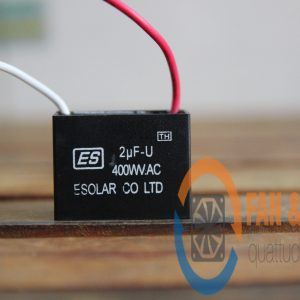 Tụ điện ESOLAR 2μF-U, 400VAC