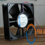 Quạt EBMPAPST 4312L, 12VDC, 119x119x32mm
