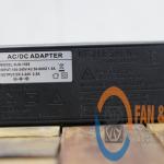 Bộ nguồn ADAPTER KJS-1509, 3-24VDC, 2.5A