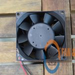 Quạt DELTA PFB0812UHE, 12VDC, 80x80x38mm