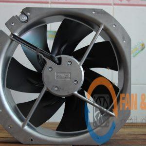 Quạt EBMPAST W2E250-HL06-01, 230VAC, 280x280x80mm