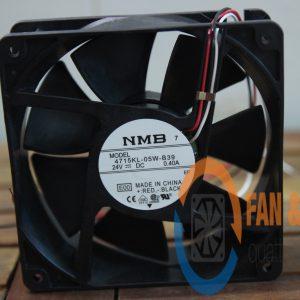 Quạt NMB 4715KL-05W-B39, 24VDC, 119x119x38mm