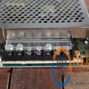 Bộ nguồn tổng meanwell 24V, 4.5A, S-100-24
