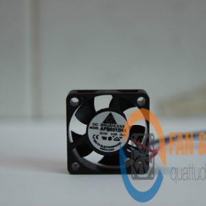 Quạt DELTA AFB0312HA, 12VDC, 30x30x10mm