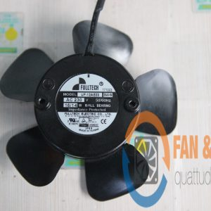 Quạt FUllTECH UF12AE23 BWHN, 230VAC, 112x41mm