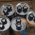 Tụ điện DAE YEONG 25μF ±5%, 370VAC
