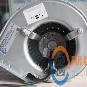 Quạt EBMPAST D2E133-DM47-23, 230VAC, 204x213x270mm